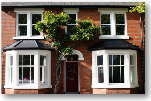 UPVC Windows Leeds - Double Glazing Leeds